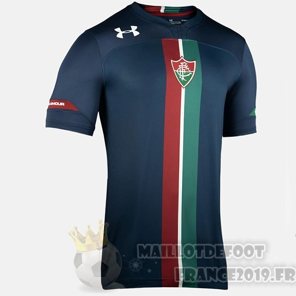 Maillot De Foot Under Armour Third Maillot Fluminense 2019 2020 Bleu
