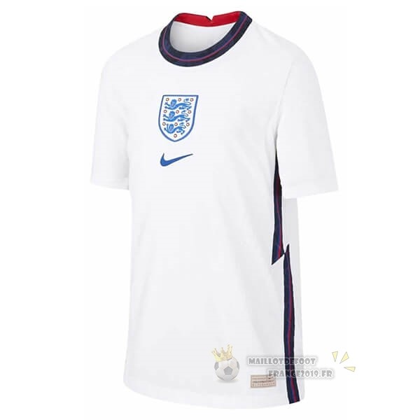 Maillot De Foot Nike Domicile Maillot Femme Angleterre 2020 Blanc