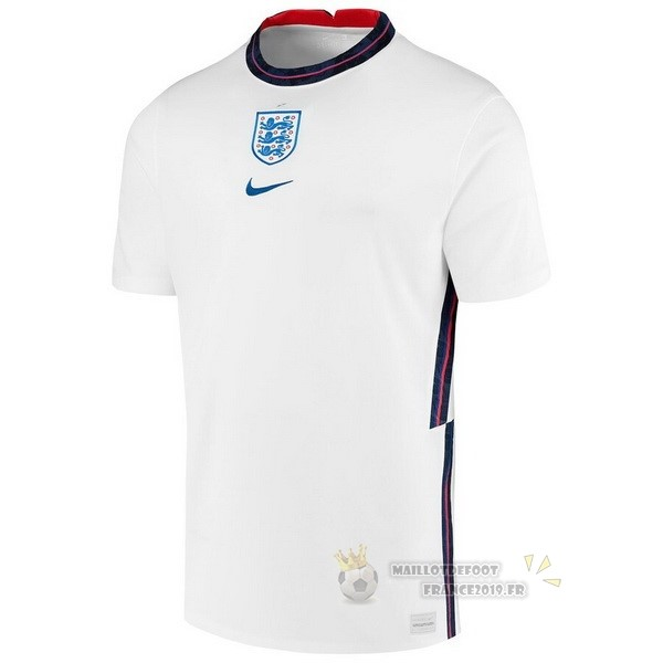 Maillot De Foot Nike Domicile Maillot Angleterre 2020 Blanc