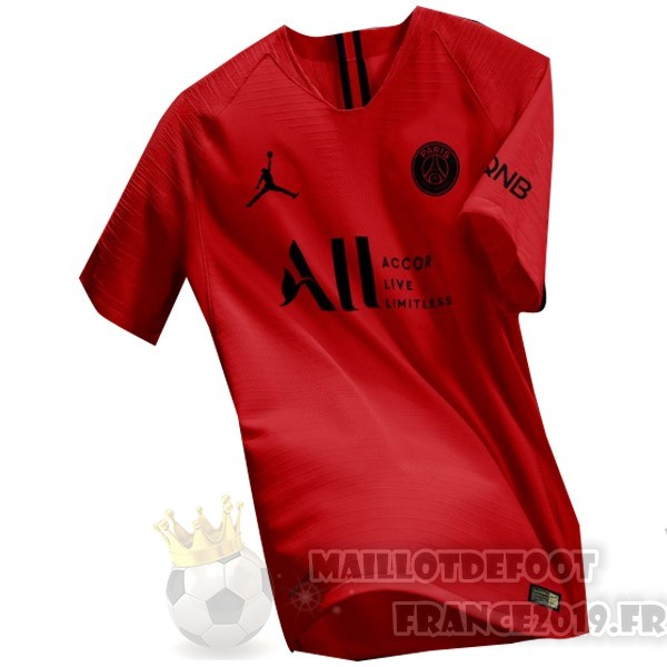 Maillot De Foot Nike Concept Maillot Paris Saint Germain 2019 2020 Rouge