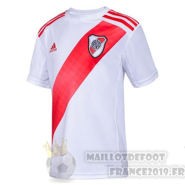 Maillot De Foot adidas Domicile Maillot River Plate 2019 2020 Blanc