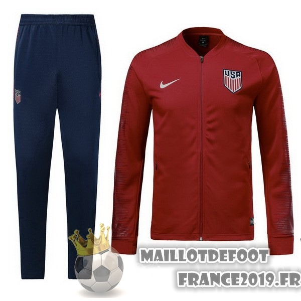Maillot Foot Pas Cher Euro 2018