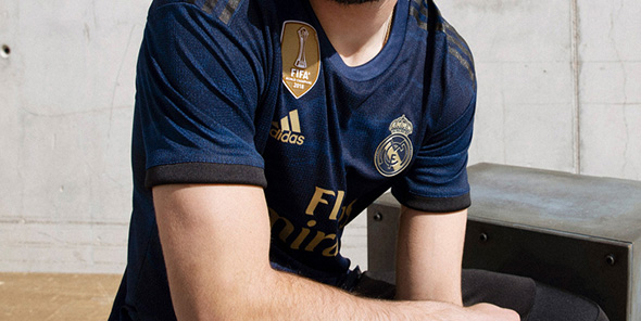 Maillot De Foot Real Madrid